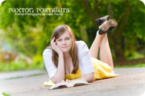 Marysville Pilchuck High School Senior Portraits - Paxton Portraits Photography