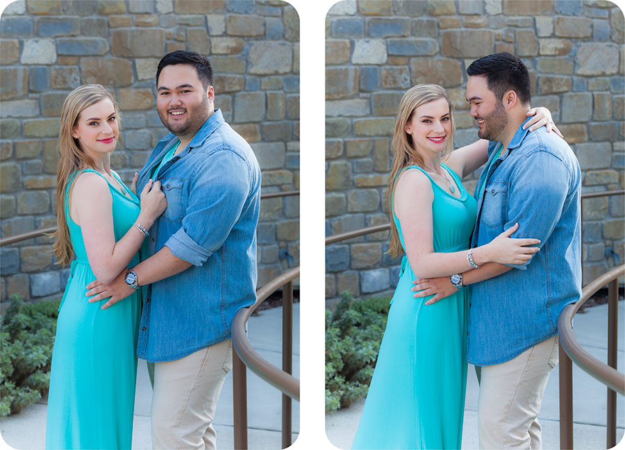 Wedding Engagement Photographers in Mukilteo, Washington