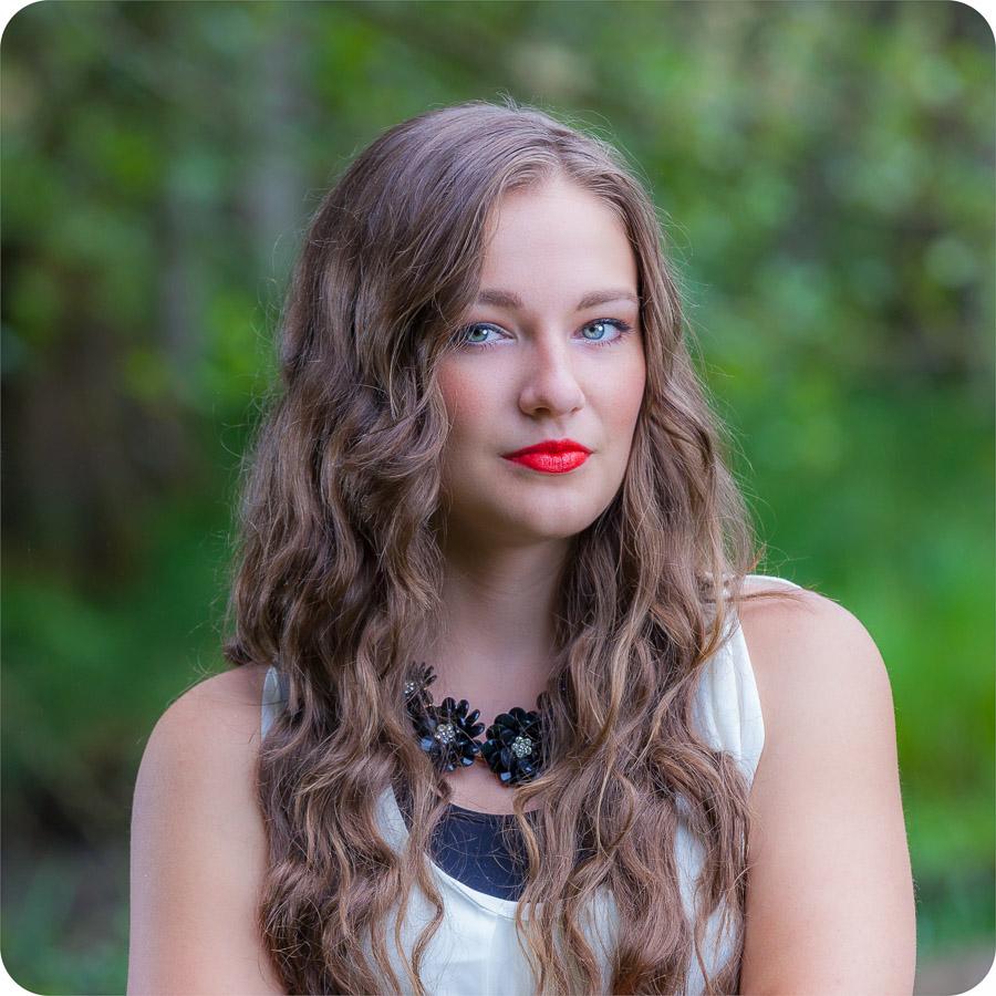 Senior Portraits for Lake Stevens High School