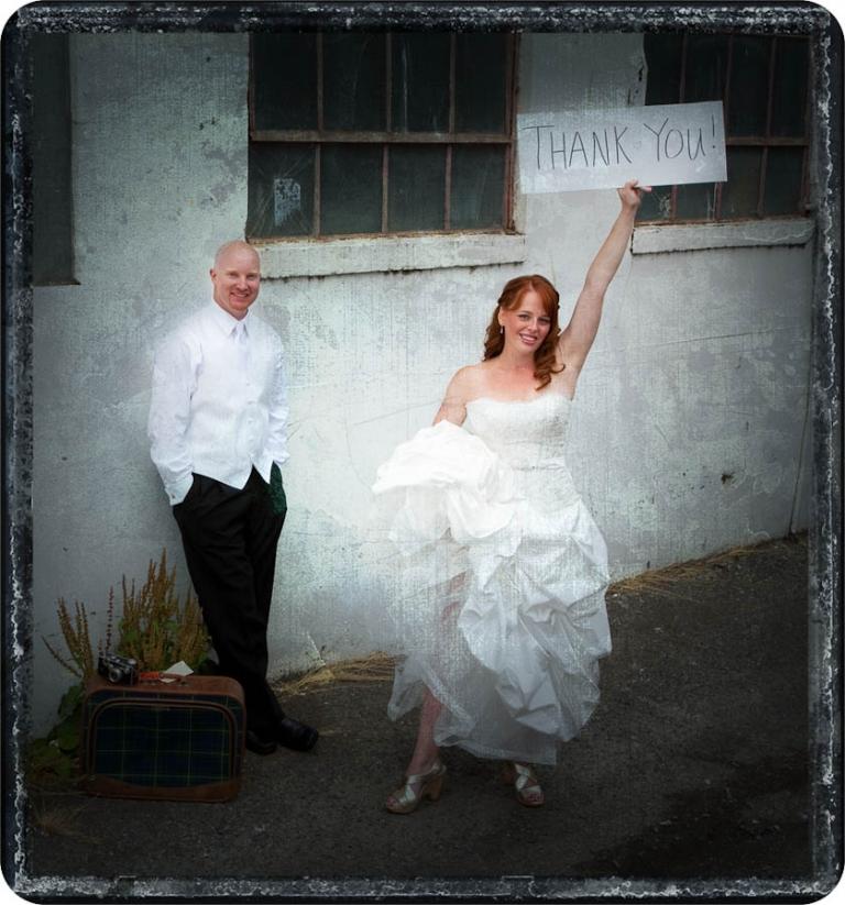 Wedding Photographers in Everett, Washington