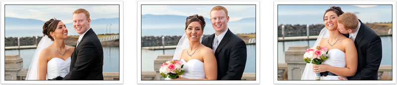 Find Wedding Photographers in Everett, Washington