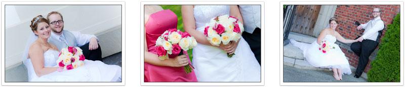 Wedding Photography - Seattle : Tacoma : Everett