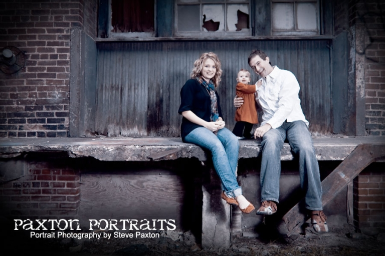 Children and Family Portraits - Everett : Marysville : Lake Stevens