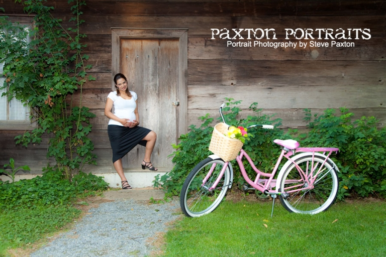 Maternity Photography - Seattle : Tacoma : Everett