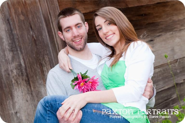Engagement Photography - Seattle : Tacoma : Everett