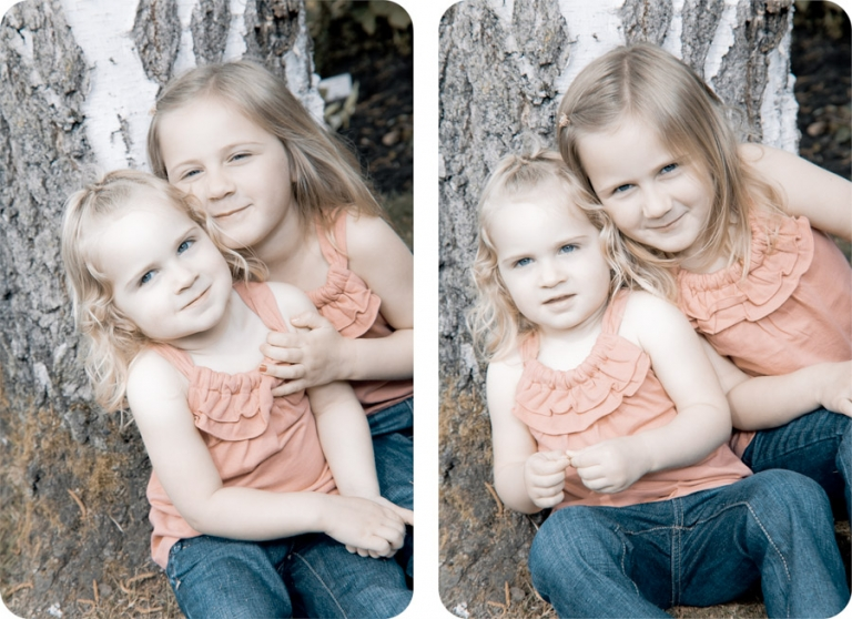 Family Portrait Photography - Everett : Marysville : Lake Stevens