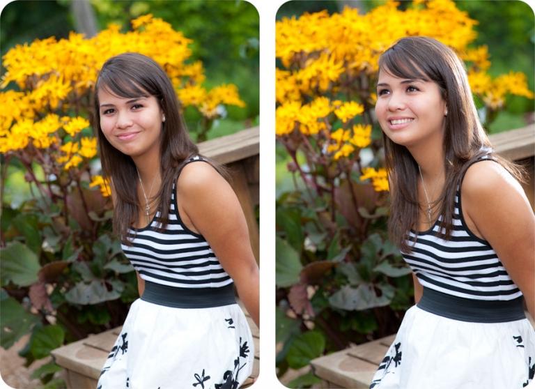 Senior Pictures in Marysville, Washington