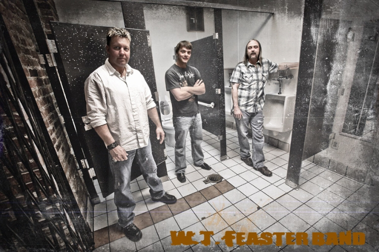 WT Feaster Band