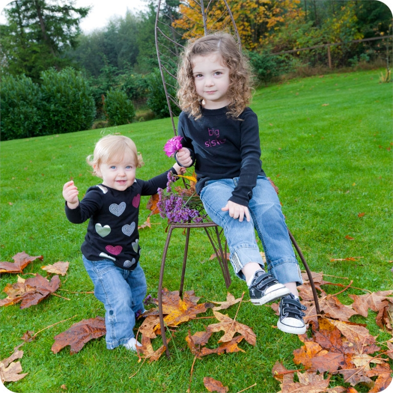 Family Portraits in Clinton, Washington : Paxton Portraits