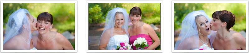 Wedding Photography in Marysville, Washington