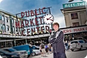 Senior Portraits in Seattle, Washington : Paxton Portraits