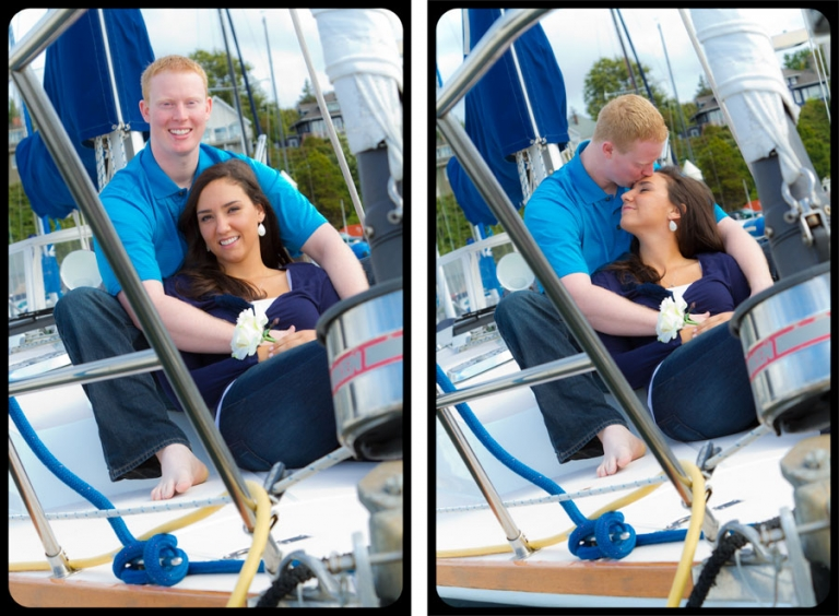 Engagement Session in Bellingham, Washington : Paxton Portraits Wedding Photograhy