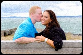 Engagement Session in Bellingham, Washington : Paxton Portraits Wedding Photograhy