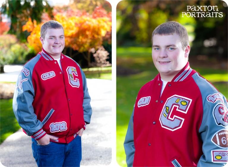 Get Your Senior Portraits Taken in Everett, Washington