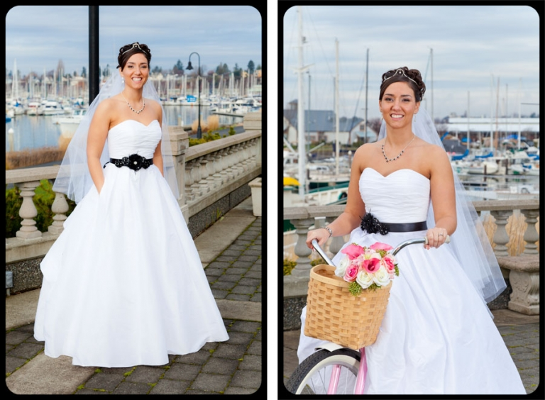Catholic Wedding Photography in Everett, Washington