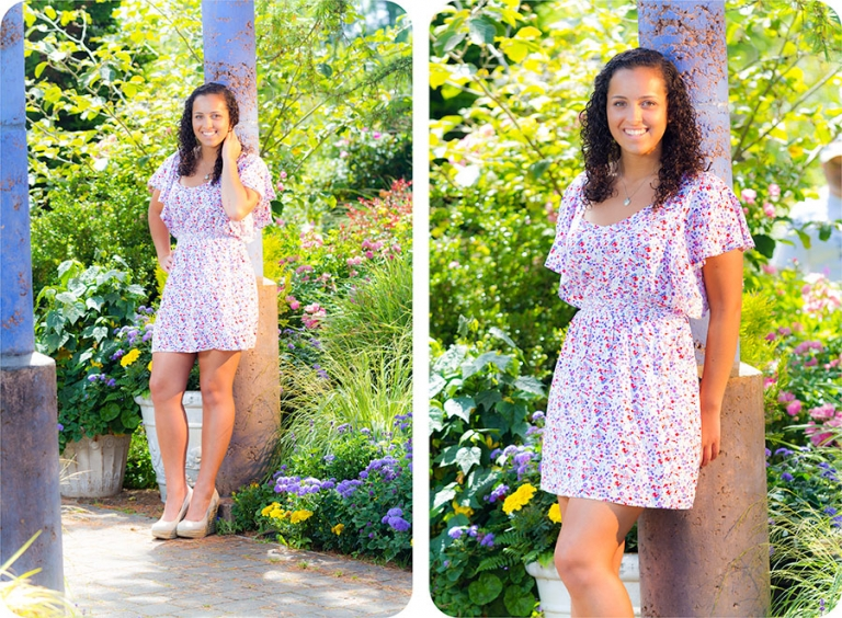 Senior Portraits for the Class of 2013 in Snohomish County, Washington