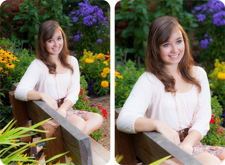 Glacier Peak High School Senior Pictures