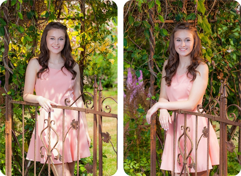 Class of 2014 Senior Pictures in Everett, Washington