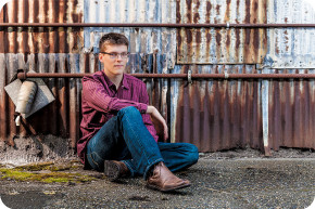 Everett Washington Senior Portraits