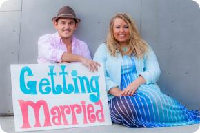 Getting Married in Seattle