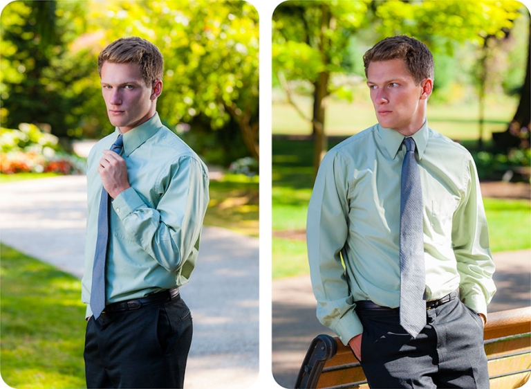 Portrait Photographers in Everett, Washington