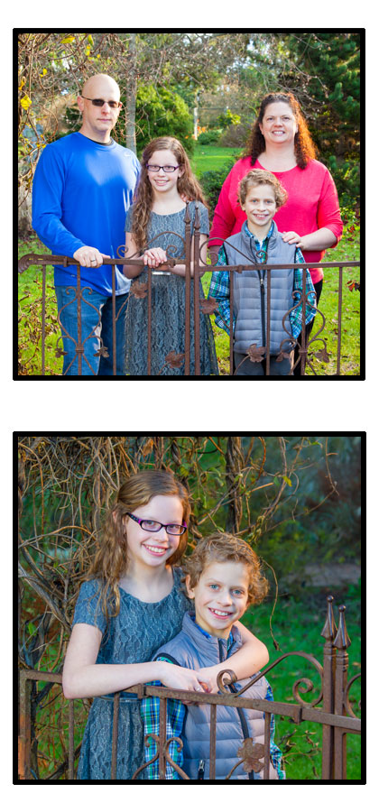 About Steve Paxton and Paxton Portraits Photography