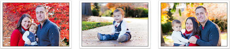 Affordable Family and Children Portrait Sessions in Everett, Washington