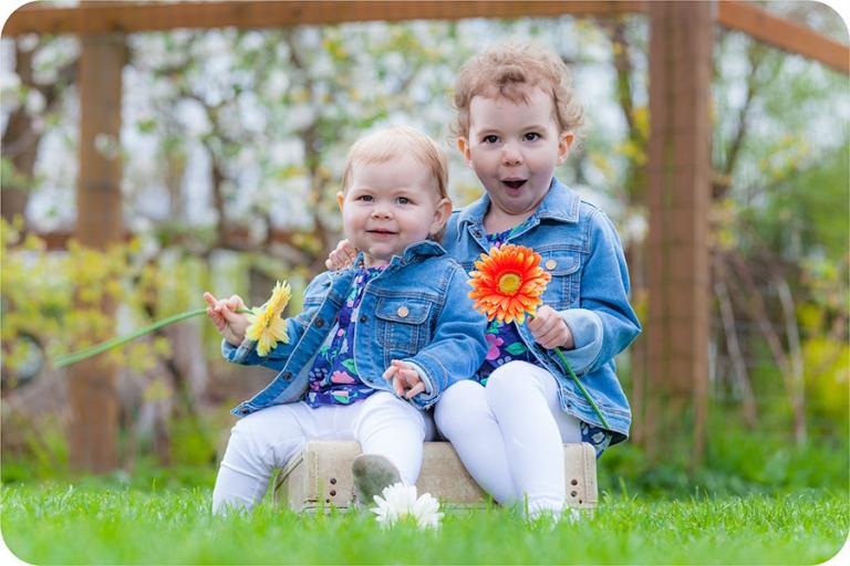 Affordable Family Portraits in Marysville, Washington